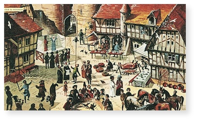 A Medieval Fair