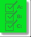 Green task list