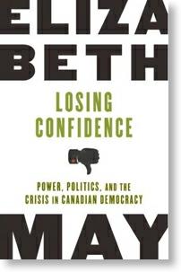 Losing Confidence by Elizabeth May