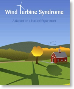 Wind Turbine Syndrome cover