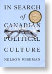 In Search of Canadian Political Culture