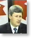 Stephen Harper in 2004 interview