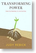 Transforming Power by Judy Rebick